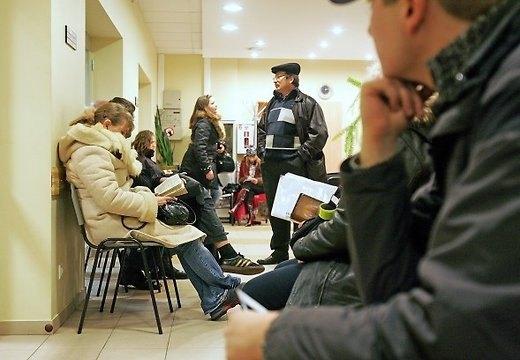 Центр допомоги безробітнім в Латвії