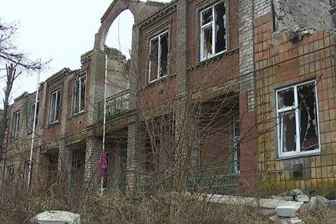 Боевики 22 раза обстреляли позиции ВСУ в субботу