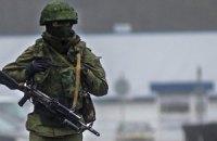 В Крыму отпустили задержанного французского журналиста