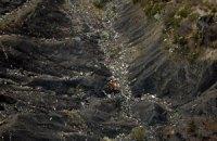 Germanwings сообщила о гражданах 18 стран на борту разбившегося Airbus