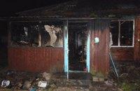 Двое мальчиков погибли в пожаре в Ровенской области, пока родители ушли по своим делам