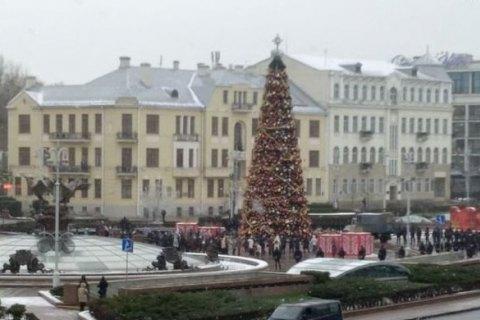 В Минске силовики разогнали 11-й Марш мудрости
