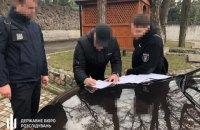 Бывшему главе одесской ГосЧС предъявили подозрение из-за масштабных пожаров в городе