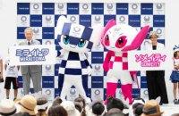 Официальные роботы-талисманы летней Олимпиады-2020 получили имена