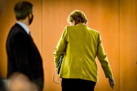 Боротьба за крісло Меркель. Владна коаліція Німеччини шукає нового лідера