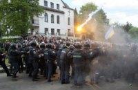 """Колишнього заступника командира львівського """"Беркута"""" судитимуть за підпал штабу"""