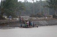 У В'єтнамі близько мільйона людей евакуюють через тайфун