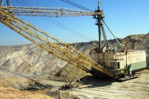 Кабмін передав близько 20 гектарів лісу в Житомирській області для титанового рудника