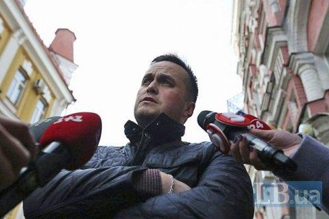 Холодницкий: получение $17 млн от ПР не доказывает коррупцию Манафорта