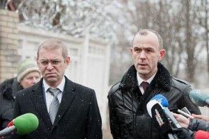 Кожемякин: Тимошенко хотели обвинить в драке с сокамерницей