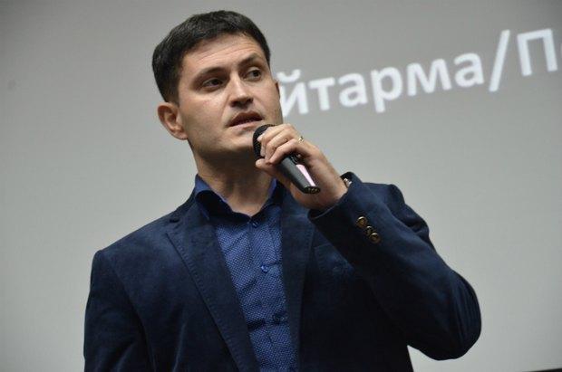 Ахтем Сеитаблаев