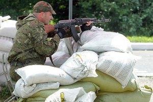 Ситуація в Донецьку загострюється, бої пересунулися від аеропорту на околицю міста