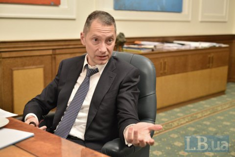 """Розрахунок із кредиторами """"Мрії"""" поліпшить інвестиційну привабливість України, - Ложкін"""
