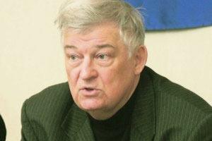 Скончался бывший глава Национального союза журналистов