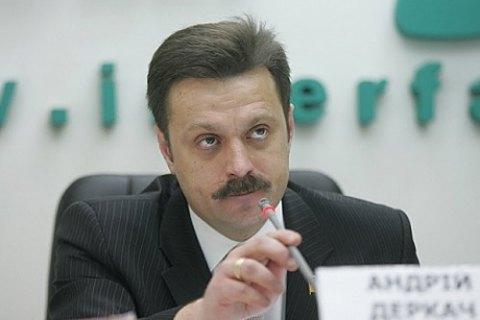 Экс-регионал Деркач решил подать в суд на нардепа Чумака
