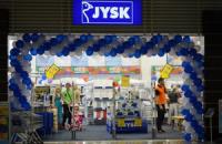 JYSK закриває кримські магазини