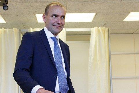 Університетський викладач виграв вибори президента в Ісландії