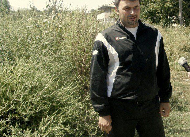 Андрей Городинский