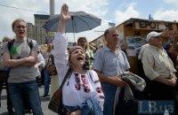 К 25-летию Независимости Украины: неприукрашенная правда о государстве и обществе