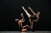 В Киев приедет танцевальное шоу американской балетной труппы Complexions Contemporary Ballet
