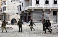 США ввели санкции против должностных лиц сирийской армии