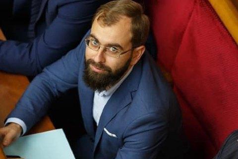 Центризбирком внес президенту представление об увольнении члена ЦИК Греня, - источники
