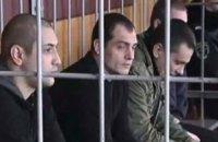 Нежинским борцам с наркомафией дали 7-11 лет тюрьмы