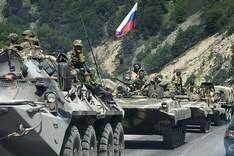 Грузія заперечує участь у війні з Росією українських найманців