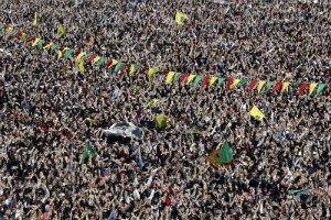 Курды считают предложенные Анкарой демократические реформы недостаточными