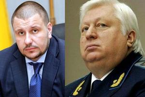 З'явилося відео втечі Пшонки та Клименка з Донецька