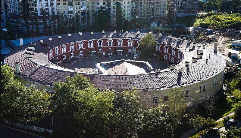 Башта на вул. Коновальця