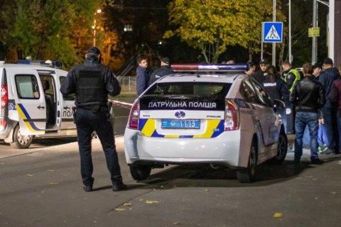 В Киеве в результате массовой драки погиб 22-летний парень