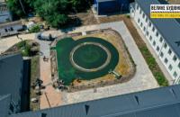 За програмою Зеленського в Апостоловому модернізували 90-річний корпус школи