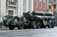 """Індія домовилася про придбання в Росії систем С-400 """"Тріумф"""""""