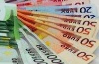 Евро на межбанке набрал 10 коп.
