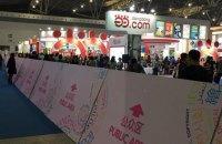 Шанхайская международная детская книжная ярмарка: новому рынку интересны украинские книги