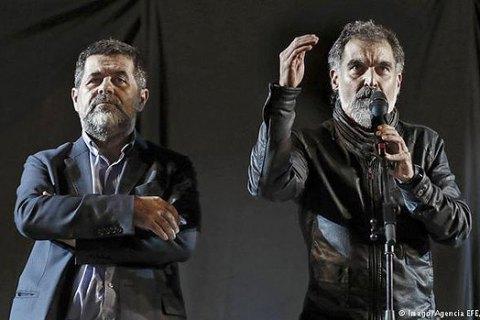 На посаду голови Каталонії висунули заарештованого сепаратиста Санчеса