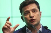 Зеленський відповів на плани Путіна роздати українцям російські паспорти