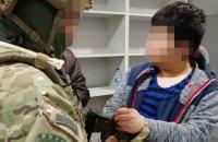 Поліція затримала двох громадян Китаю за підозрою в торгівлі українками