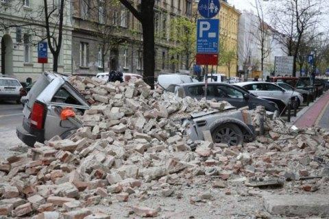 Правительство выделило 20 млн гривен на помощь Хорватии