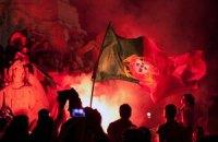 Євро-2012. День чотирнадцятий
