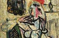 В запасниках американского музея случайно нашли картину Пикассо