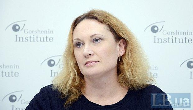 Наталья Клаунинг