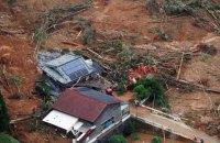 На юге Японии из-за наводнения погибли 18 человек