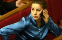 Нардеп Оробец присоединилась к Яценюку