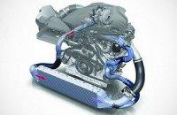 Audi разрабатывает электрический турбонагнетатель