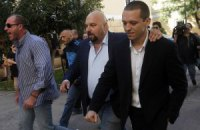 В Греции освободили из-под стражи нескольких членов неонацистской партии