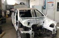 Полиция задержала межрегиональную группу автоугонщиков по подозрению в краже более 20 машин