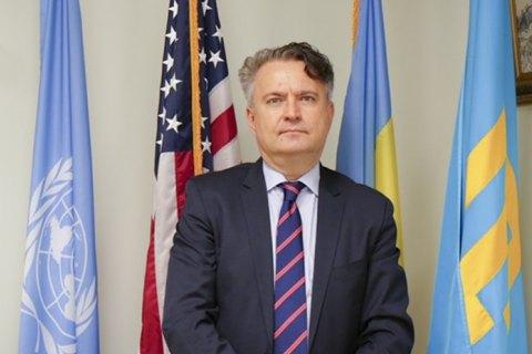 """Украина созывает в марте встречу членов Совбеза ООН по формуле """"Арриа"""" по Крыму"""