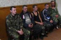 В плену у боевиков на востоке находится 29 военнослужащих